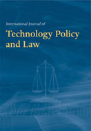 I.J. of Technology Policy and Law